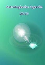 Astrologische agenda 2019 ringband -themanummer: Zwarte Zon-Diaman t