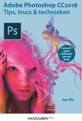 Photoshop CC 2018: Tips, trucs en techie Ris, Jan