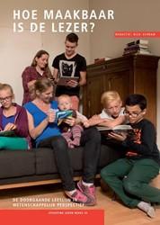 Hoe maakbaar is de lezer? -de doorgaande leeslijn in wete nschappelijk perspectief