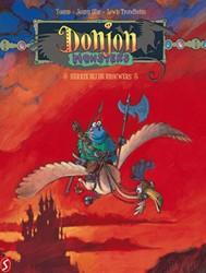 Donjon Monsters 6 - Herrie bij de brouwe Sfar, Joann