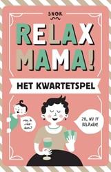 Relax mama kwartet Teeling, Elsbeth