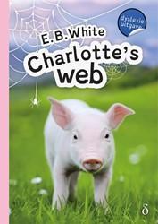 Charlotte's web - dyslexie uitgave -dyslexie uitgave White, E.B.