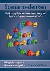 Scenario-denken -toelichting theorieen waarder en vastgoed Keeris, W.G.