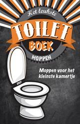 Het leukste toiletboek - moppen -Moppen voor het kleinste kamer tje