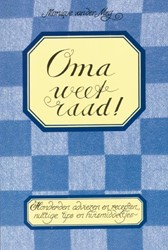 Oma weet raad (set van 3)