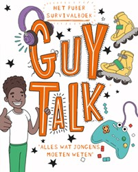 Guy talk -het puber survivalboek Cox, Lizzie