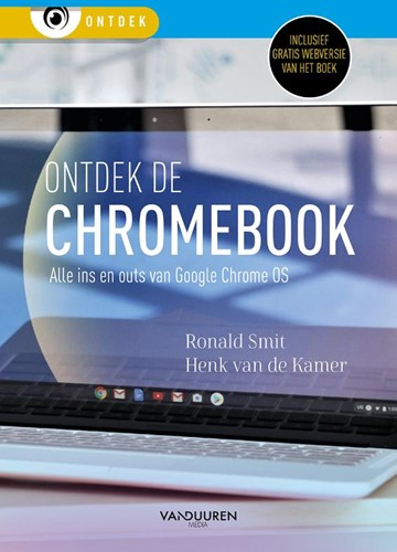Ontdek de Chromebook Smit, Ronald