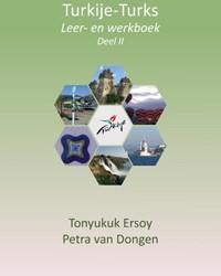 Turkije-Turks -leer- en werkboek deel II Ersoy, Tonyukuk