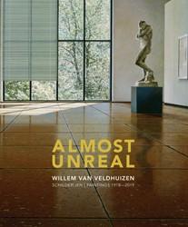 Almost Unreal -Willem van Veldhuizen - Schild erijen | Paintings 1978-2019 N Uildriks, Marieke
