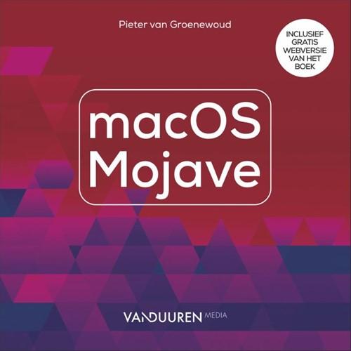 macOS Mojave Groenewoud, Pieter van