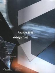 Facade 2018 - Adaptive! -Proceedings of the COST Action TU1403 'Adaptive Facades Luible, Andreas