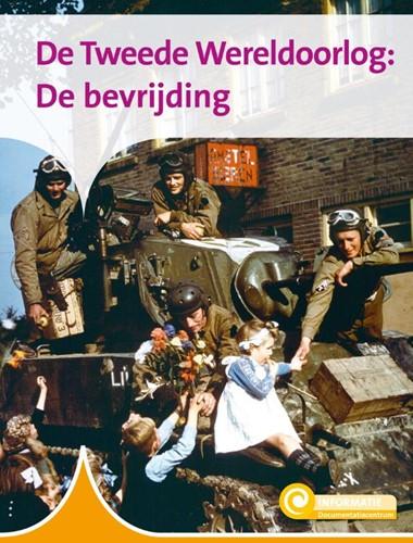 De Tweede Wereldoorlog: De bevrijding Siemensma, Ferry