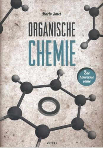 Organische chemie Smet, Mario