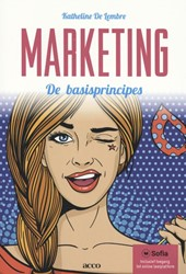 Marketing -de basisprincipes Lembre, Katheline De