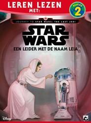 Een leider met de naam Leia -Een leider met de naam Leia Schaefer, Elizabeth