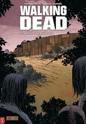Walking Dead 23 - Gefluister en geschree Kirkman, Robert