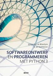 Softwareontwerp en Programmeren met Phyt Woestyne, Ignace Van de