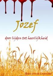 Jozef -door lijden tot heerlijkheid Lagemaat, Hans van de