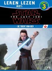 De tocht van Rey -De tocht van Rey Patrick, Ella