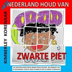 Heel Nederland houd van Zwarte Piet Korenaar, Kimberley