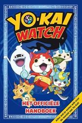 Yo-Kai Watch -Het officiele handboek