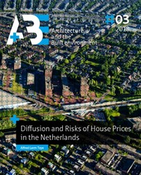 Diffusion and Risks of House Prices in t Teye, Alfred Larm