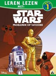 Star Wars Leren Lezen Problemen op Tatoo -Problemen op Tatooine Schaefer, Elizabeth