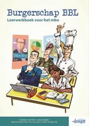 Burgerschap BBL -Leerwerkboek voor het mbo Heebels, Sander