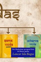 Het Hindoeisme gezegend door de blauwe g -De godsdienstwereld op zijn ko p Ida-Bagus, Lancar