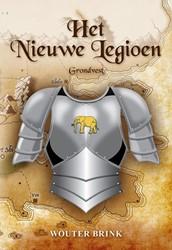Het Nieuwe Legioen -grondvest Brink, Wouter