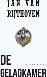 De Gelagkamer -roman Rijthoven, Jan van