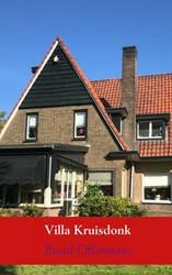 Villa Kruisdonk Offermans, Ruud