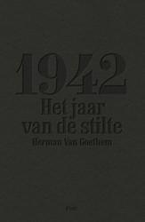 1942 -Het jaar van de stilte Goethem, Herman Van