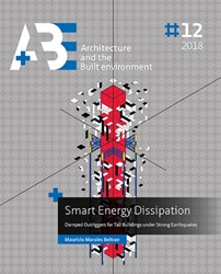 Smart Energy Dissipation -Damped Outriggers for Tall Bui ldings under Strong Earthquake Morales Beltran, Mauricio