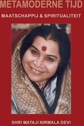 Meta Moderne Tijd -Maatschappij en Spiritualiteit Mataji Nirmala Devi, Shri