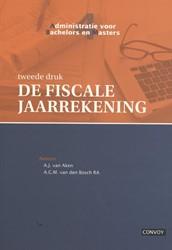 De Fiscale Jaarrekening Aken, A.J. van
