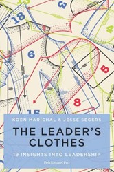 The Leader's Clothes -19 insights into leadership Marichal, Koen