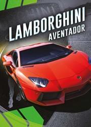 Lamborghini Aventador, Gek op auto' Cruz, Calvin