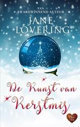 De kunst van Kerstmis Lovering, Jane