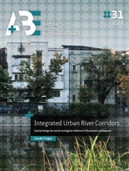 Integrated Urban River Corridors -Spatial design for social-ecol ogical resilience in Bucharest Forgaci, Claudiu