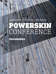 Powerskin conference -January 17th 2019 - Munich Auer, Thomas