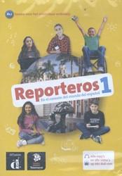 Reporteros -en el corazon del mundo del e spanol