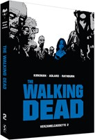 The Walking Dead -inclusief deel 5 t/m 8 Kirkman, Robert