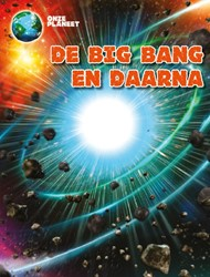 De Big Bang en daana Bright, Michael