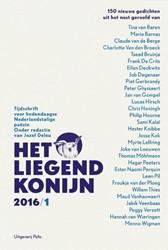 Het Liegend Konijn -tijdschrift voor hedendaagse N ederlandstalige poezie Baren, Tina van
