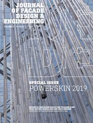 JFDE -Special issue PowerSkin 2019