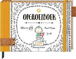 O'Baby Opgroeiboek