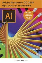 Adobe Illustrator cc 2018: tips, trucs e Ris, Jan