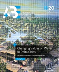 Changing Values on Water in Delta Cities -The case of Guangzhou in China 's Pearl River Delta Tai, Yuting