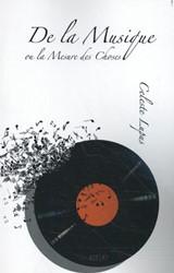 De la musique ou La mesure des choses Lupus, Celeste